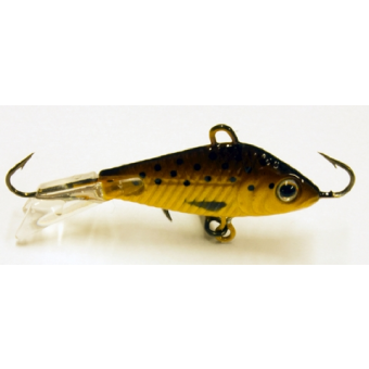 Shifty Shad Ice 30D