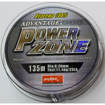 Power Zone 135 m