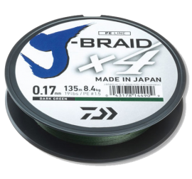 Fishing Line, Braided Line