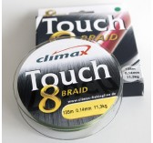 Touch 8 Braid