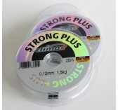 Strong Plus Monofilament 25 m